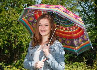 parapluutje, parasolletje