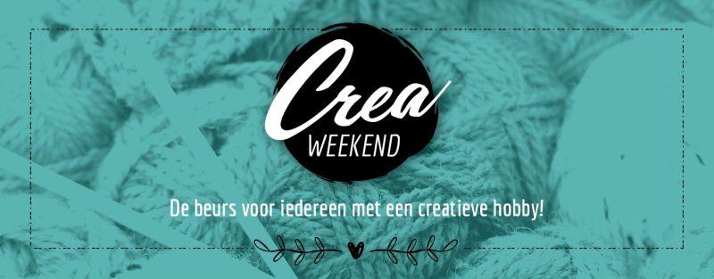 Afbeeldingsresultaat voor crea weekend gorinchem najaar 2018