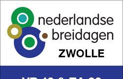 Nederlandse breidagen Zwolle