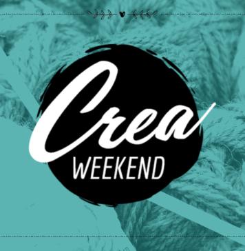 Crea Weekend 2019