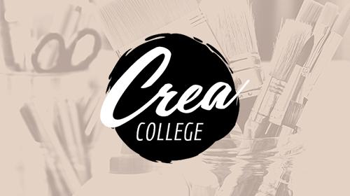 Crea College 2019 Aan De Haak