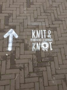 route knit & knot