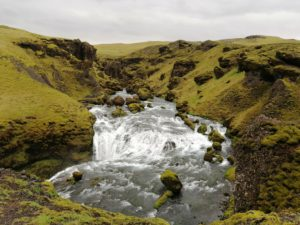 IJsland inspiratie