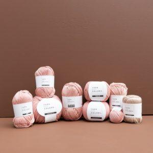 Yarn & Colors #101