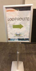 looproute