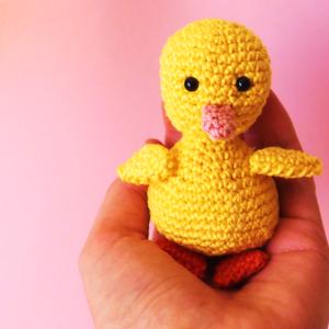 Ducky het eendje