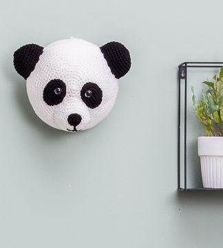 panda wandhanger