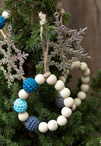 kerstboom hangers