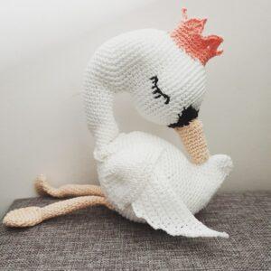 swan treasure