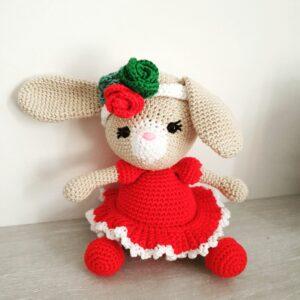 bunny treasure